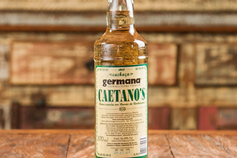 Germana Caetanos